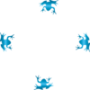 fashahi_webdesign_logo_white_blue_512x512px