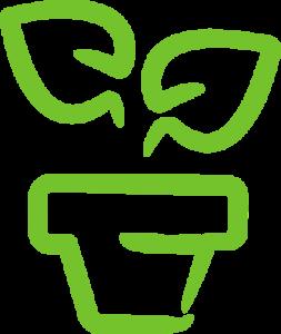 Fashahi Webdesign_Logo_plant
