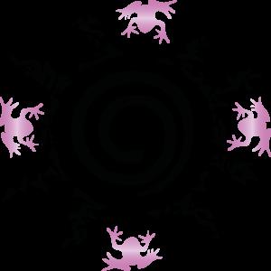 Fashahi Webdesign_Logo_Schwarz-Rosa